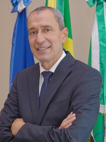 Prefeito - Miguel Vaz Ribeiro