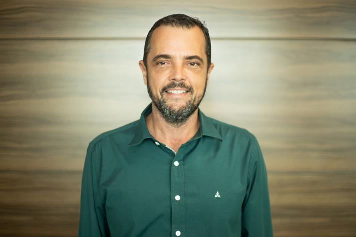 Secretario(a) de INFRAESTRUTURA E OBRAS - ALEXANDRE LEONARDO ZAMPIERI CHRISTOFANO ORBOLATO