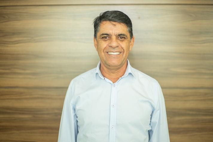 Secretario(a) de SEGURANÇA E TRÂNSITO - PAULO VICENTE NUNES